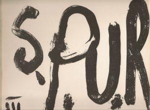 Spur n°3 décembre 60